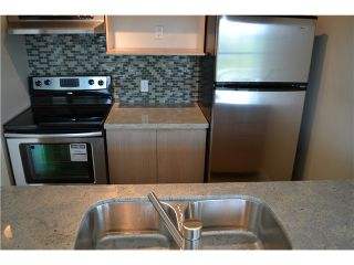 """Photo 6: 504 8871 LANSDOWNE Road in Richmond: Brighouse Condo for sale in """"CENTRE POINT"""" : MLS®# V945880"""