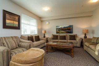 """Photo 17: #113 17712 57A Avenue in Surrey: Cloverdale BC Condo for sale in """"West on the Village Walk"""" (Cloverdale)  : MLS®# R2439030"""