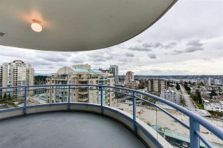 Photo 21: 1804 739 PRINCESS Street in New Westminster: Uptown NW Condo for sale : MLS®# R2555258