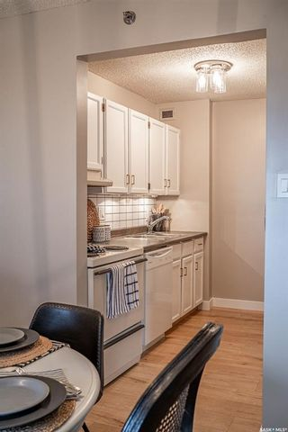 Photo 8: 606 430 5th Avenue North in Saskatoon: City Park Residential for sale : MLS®# SK848915