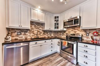 """Photo 12: 116 9561 207 Street in Langley: Walnut Grove Townhouse for sale in """"DERBY MEWS"""" : MLS®# R2172538"""