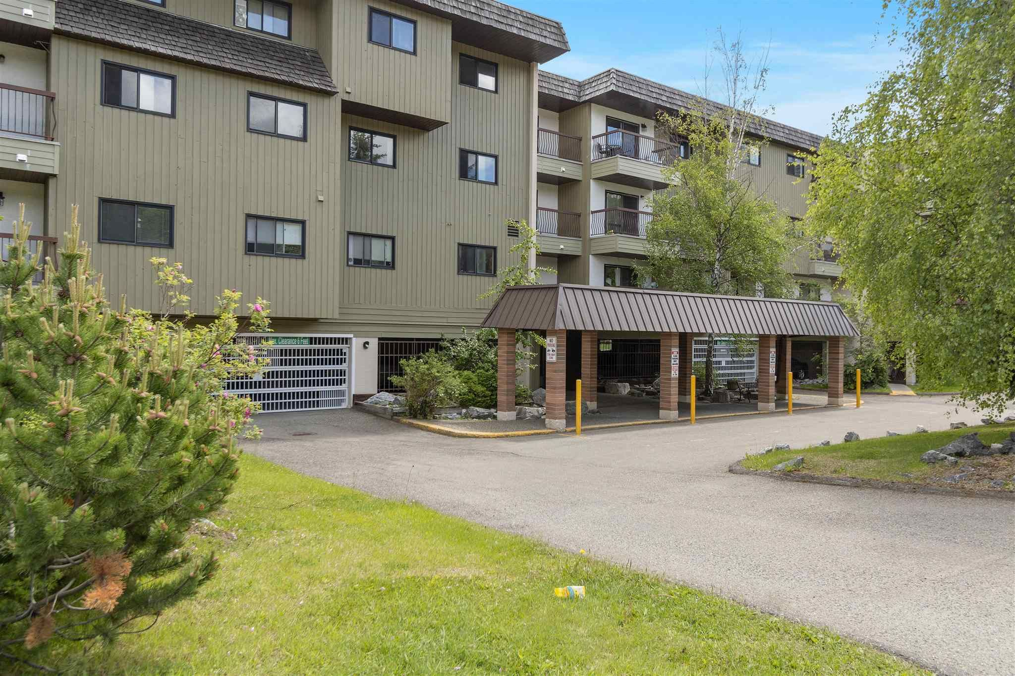 """Main Photo: 204 392 KILLOREN Crescent in Prince George: Heritage Condo for sale in """"Heritage"""" (PG City West (Zone 71))  : MLS®# R2568224"""