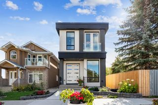 Main Photo: 231 13 Avenue NW in Calgary: Crescent Heights Detached for sale : MLS®# A1148484