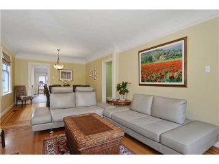 Photo 14: 2135 W 45TH Avenue in Vancouver: Kerrisdale House for sale (Vancouver West)  : MLS®# V1034931