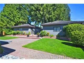 """Photo 18: 6672 MONTGOMERY Street in Vancouver: South Granville House for sale in """"SOUTH GRANVILLE"""" (Vancouver West)  : MLS®# V1106060"""