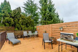 Photo 36: 2917 DELAHAYE Drive in Coquitlam: Canyon Springs House for sale : MLS®# R2559016