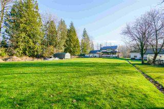 Photo 30: 25187 130 Avenue in Maple Ridge: Websters Corners House for sale : MLS®# R2538493