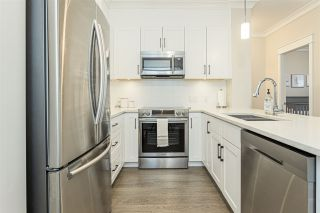 """Photo 9: 402 5020 221A Street in Langley: Murrayville Condo for sale in """"Murrayville House"""" : MLS®# R2537079"""