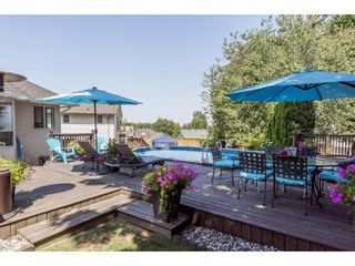 Photo 35: 34499 PICTON PLACE in Abbotsford: Abbotsford East House for sale : MLS®# R2600804