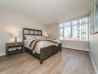 Photo 9: 706 198 AQUARIUS MEWS in Vancouver: Yaletown Condo for sale (Vancouver West)  : MLS®# R2424836