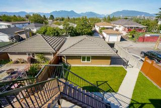 Photo 17: 3185 E 3RD AVENUE in Vancouver: Renfrew VE House for sale (Vancouver East)  : MLS®# R2103747