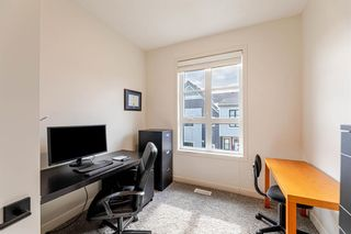 Photo 14: 2110 100 WALGROVE Court in Calgary: Walden Row/Townhouse for sale : MLS®# A1148233