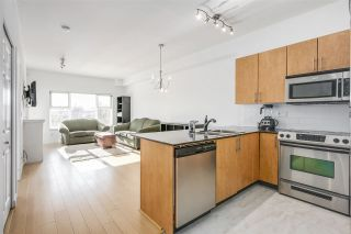 Photo 4: 405 2488 KELLY AVENUE in Port Coquitlam: Central Pt Coquitlam Condo for sale : MLS®# R2220305