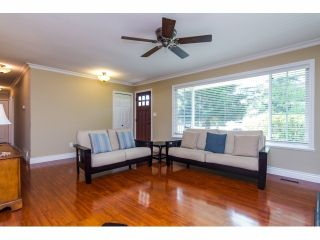 """Photo 3: 9263 SMITH Place in Langley: Fort Langley House for sale in """"Fort Langley"""" : MLS®# F1424390"""