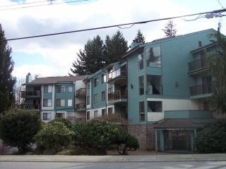 "Photo 1: 307 32124 TIMS Avenue in Abbotsford: Abbotsford West Condo for sale in ""Cedarbrook Manor"" : MLS®# F1306710"