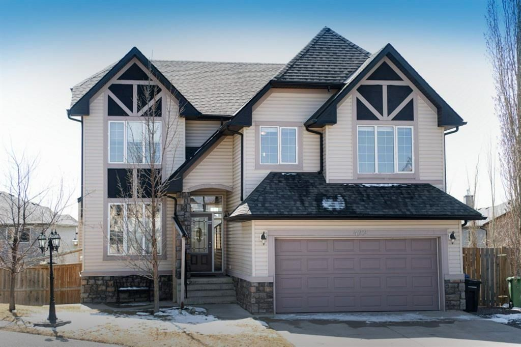 Main Photo: 422 Drake Landing Point: Okotoks Detached for sale : MLS®# A1098281