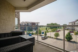 Photo 33: 310 405 Cartwright Street in Saskatoon: The Willows Residential for sale : MLS®# SK863649