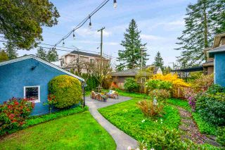 Photo 20: 7070 GRANVILLE Street in Vancouver: South Granville House for sale (Vancouver West)  : MLS®# R2562548
