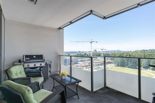 "Photo 13: 1408 1550 FERN Street in North Vancouver: Lynnmour Condo for sale in ""BEACON-SEYLYNN VILLAGE"" : MLS®# R2459562"