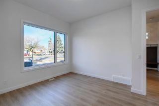 Photo 30: 8415 149 Street in Edmonton: Zone 10 House Half Duplex for sale : MLS®# E4227448