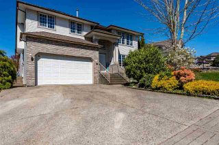 "Photo 1: 7961 TOPPER Drive in Mission: Mission BC House for sale in ""College Heights"" : MLS®# R2567045"