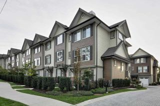 """Photo 20: 16 2845 156 Street in Surrey: Grandview Surrey Townhouse for sale in """"THE HEIGHTS by Lakewood"""" (South Surrey White Rock)  : MLS®# R2011508"""