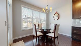 Photo 9: 1934 BAYWATER Alley SW: Airdrie Semi Detached for sale : MLS®# A1025806