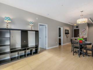 "Photo 7: 113 618 COMO LAKE Avenue in Coquitlam: Coquitlam West Condo for sale in ""EMERSON"" : MLS®# V1113148"