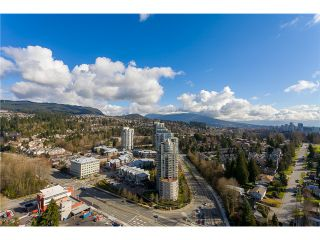 "Photo 16: 2703 110 BREW Street in Port Moody: Port Moody Centre Condo for sale in ""ARIA 1"" : MLS®# V1053008"