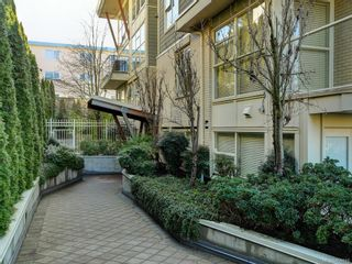 Photo 21: 107 1155 Yates St in : Vi Downtown Condo for sale (Victoria)  : MLS®# 858818