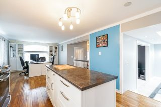 """Photo 7: 36 201 CAYER Street in Coquitlam: Maillardville Manufactured Home for sale in """"WILDWOOD MANUFACTURED HOME PARK"""" : MLS®# R2619875"""