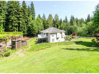 """Photo 20: 27111 122ND Avenue in Maple Ridge: Northeast House for sale in """"ROTHSAY HEIGHTS"""" : MLS®# V1067734"""