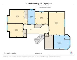 Photo 47: 27 Strathlorne Bay SW in Calgary: Strathcona Park Detached for sale : MLS®# A1120430