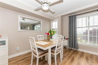 """Photo 11: 10 5900 JINKERSON Road in Chilliwack: Promontory Townhouse for sale in """"Jinkerson Heights"""" (Sardis)  : MLS®# R2589799"""