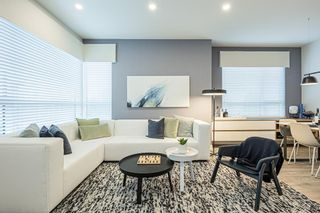"""Photo 5: 86 20150 81 Avenue in Langley: Willoughby Heights Townhouse for sale in """"Verge"""" : MLS®# R2540379"""