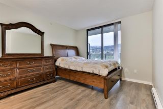 """Photo 13: 1605 2982 BURLINGTON Drive in Coquitlam: North Coquitlam Condo for sale in """"Edgemont by BOSA"""" : MLS®# R2500283"""