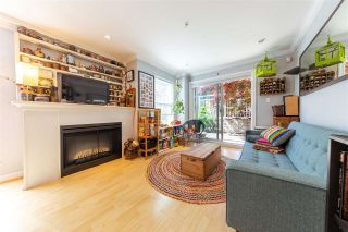 """Photo 6: 2172 WALL Street in Vancouver: Hastings Townhouse for sale in """"Waterford"""" (Vancouver East)  : MLS®# R2580239"""