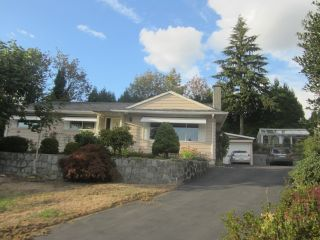 Photo 1: 3322 FAIRLAND COURT in Burnaby North: Government Road Home for sale ()  : MLS®# R2030785