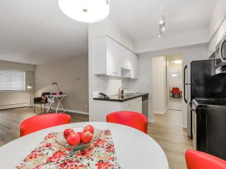 Photo 9: 102 1825 W 8TH Avenue in Vancouver: Kitsilano Condo for sale (Vancouver West)  : MLS®# V1110408