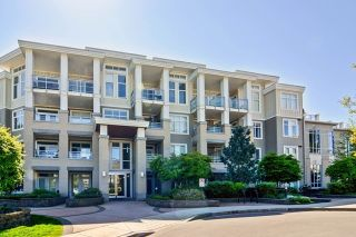 "Photo 1: 402 15428 31 Avenue in Surrey: Grandview Surrey Condo for sale in ""HEADWATERS"" (South Surrey White Rock)  : MLS®# R2106771"