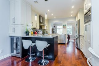 """Photo 10: 70 2500 152 Street in Surrey: King George Corridor Townhouse for sale in """"Peninsula Village"""" (South Surrey White Rock)  : MLS®# R2270791"""