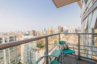 """Photo 12: 3302 602 CITADEL PARADE in Vancouver: Downtown VW Condo for sale in """"SPECTRUM 4"""" (Vancouver West)  : MLS®# R2197310"""
