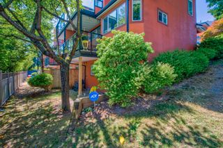 """Photo 32: 107 303 CUMBERLAND Street in New Westminster: Sapperton Townhouse for sale in """"CUMBERLAND COURT"""" : MLS®# R2604826"""