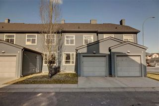 Photo 36: 25 CHAPALINA Square SE in Calgary: Chaparral Row/Townhouse for sale : MLS®# C4273593