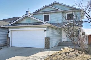 Photo 1: 351 Applewood Drive SE in Calgary: Applewood Park Detached for sale : MLS®# A1094539