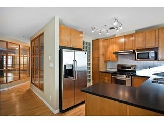 Photo 5: 401 1238 HOMER Street in Vancouver West: Yaletown Home for sale ()  : MLS®# V1054002