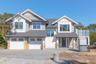 Photo 1: 3599 Cedar Hill Rd in : SE Cedar Hill House for sale (Saanich East)  : MLS®# 857617