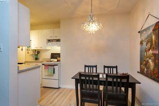 Photo 6: 206 2095 Oak Bay Ave in VICTORIA: OB South Oak Bay Condo for sale (Oak Bay)  : MLS®# 802450