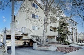 Photo 3: 1 2512 15 Street SW in Calgary: Bankview Apartment for sale : MLS®# A1083318