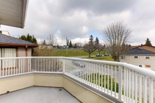 Photo 28: 714 CURNEW Street in New Westminster: West End NW House for sale : MLS®# R2549517